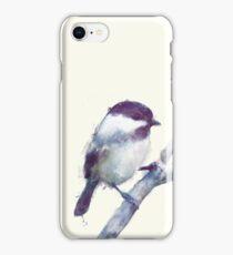 Bird // Trust iPhone Case/Skin