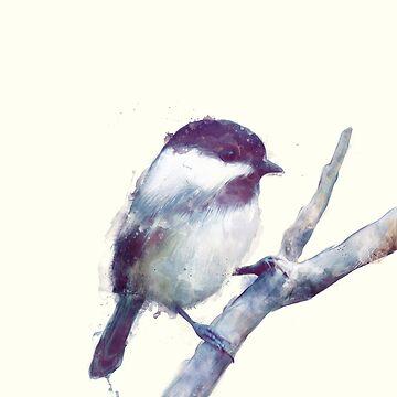 Bird // Trust de AmyHamilton