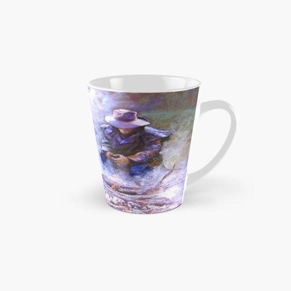 'Cold Comfort'  Tall Mug