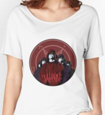 The Satanist Women's Relaxed Fit T-Shirt