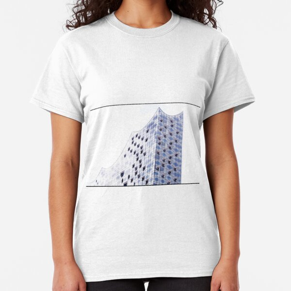 Elbphilharmonie ... Hamburg Classic T-Shirt