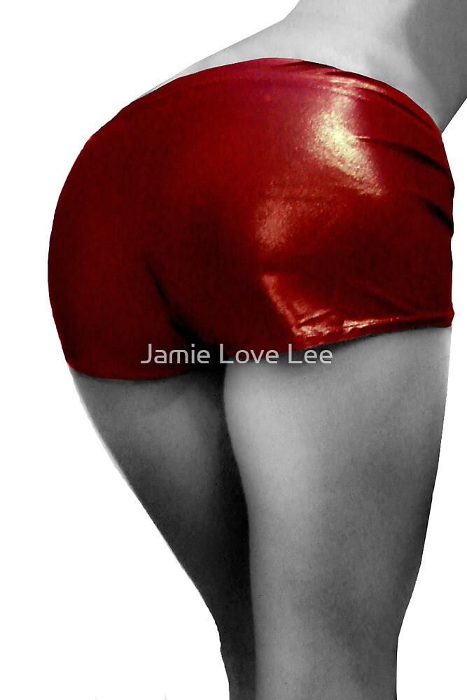 Scarlet by Jamie Lee