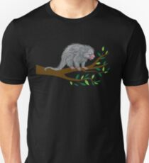 Happiness: Prehensile Tailed Porcupine Unisex T-Shirt