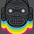 Taino Heritage by Madkobra