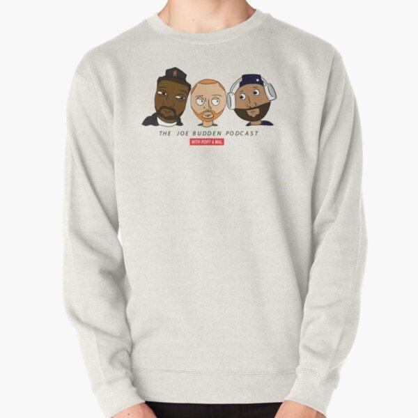 The Joe Budden Podcast Pullover Sweatshirt