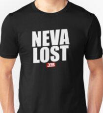 Camiseta ajustada Familia Lonzo Ball BBB Neva Lost