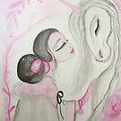 Heart beat by MarleyArt123