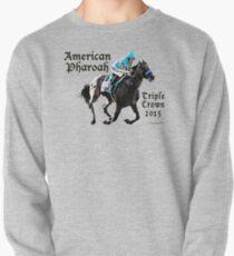 American Pharoah Triple Crown 2015 Pullover