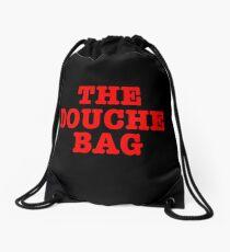 Mochila de cuerdas The Douche Bag Bro Science Shirt Drawstring Bag Funny Gym Lifting Culturismo Fiesta Concierto Regalo Idea