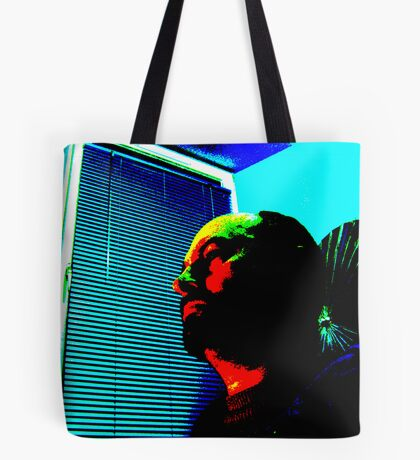 The World Is Not Enough (#1) Tote Bag