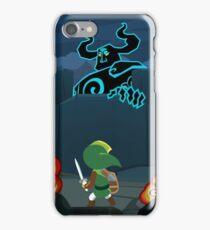 Attack on Ganon iPhone Case/Skin