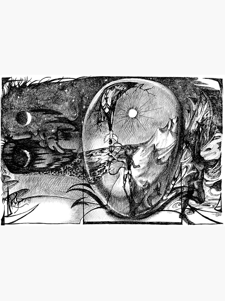 1989 Death and Rebirth by dajson
