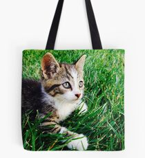 The Beauty Of Innocence Tote Bag