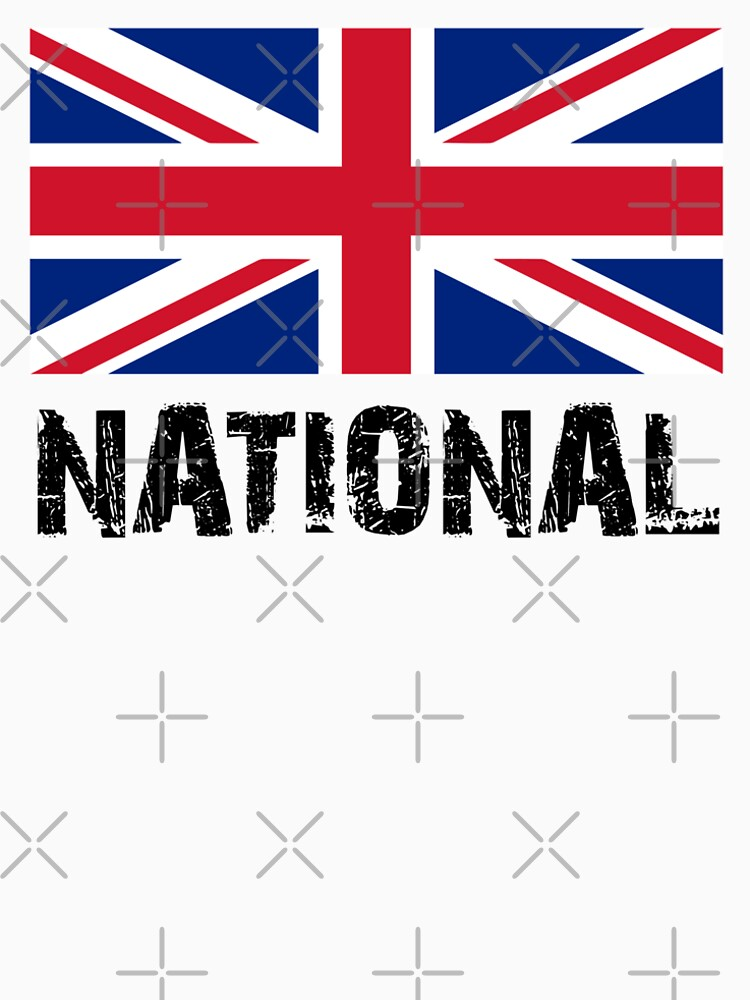 NATIONAL by NIXNOX