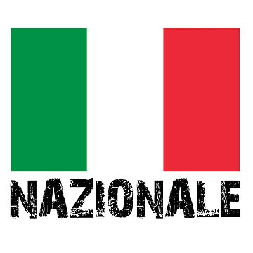 NAZIONALE by NIXNOX
