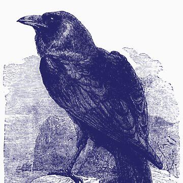 Nevermore by jimmyraynes