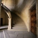 Stairway 2 by fotopro