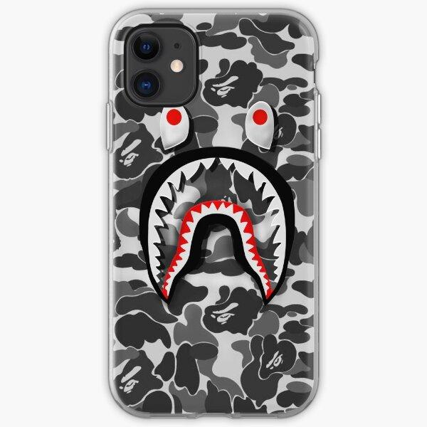 lagia shark iPhone Soft Case