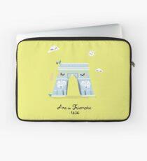 Arc de Triomphe Housse de laptop