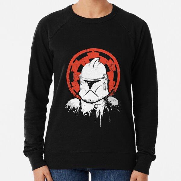 ❂ Kurōntorūpā ❂ Lightweight Sweatshirt