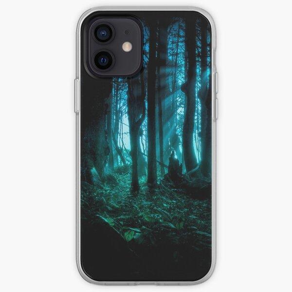 glow in the dark iPhone Soft Case