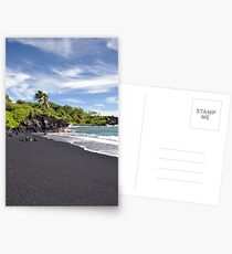 Lost in Paradise Postcards