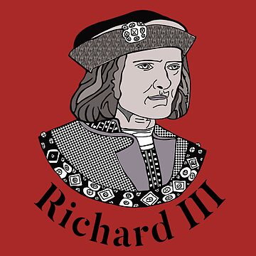 Richard III King of England by emmafifield