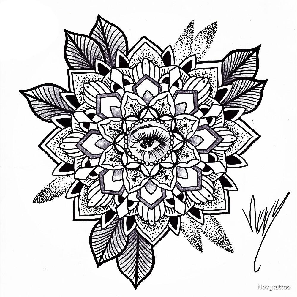 afeb64404 Mandala Art