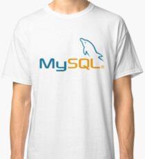MySQL Classic T-Shirt