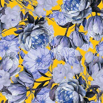 Floral Garden by eduardodoreni
