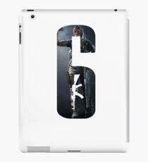 Rainbow Six Siege Operator iPad Case/Skin