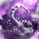 Scorpio by erreart