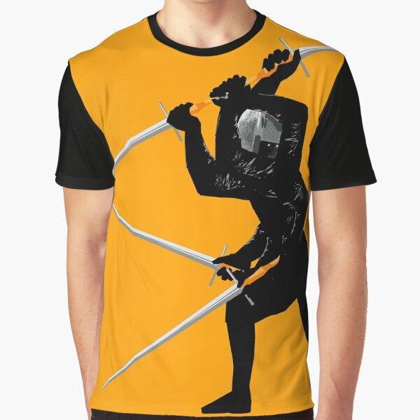 Vier Leger Alleyne - colour Graphic T-Shirt