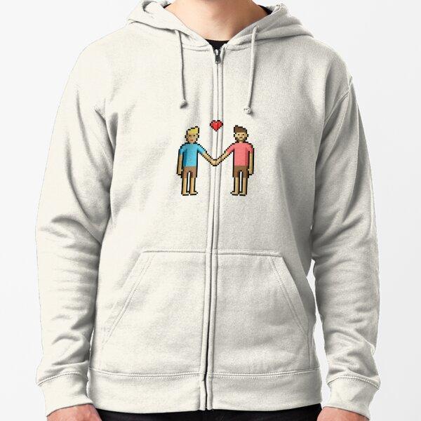 DouglasDFraser Misfits Mens Round Neck Sweatshirt Casual Hoodie