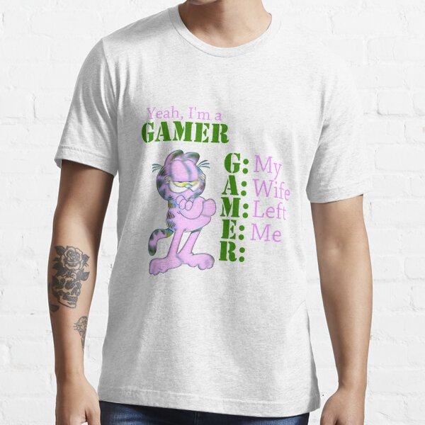 Ja, ich bin ein Spieler Essential T-Shirt