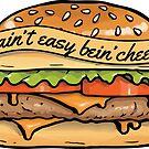 It Ain't Easy  by Shayli Kipnis