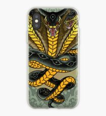 Naga cobra iPhone Case