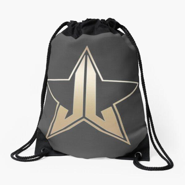 Jeffree Star Cosmetics Logo Sac à cordon