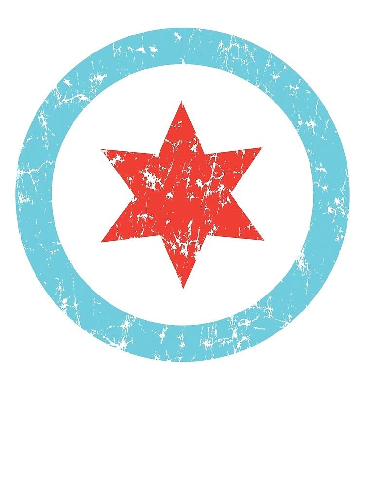 Chicago Insignia by smashtransit