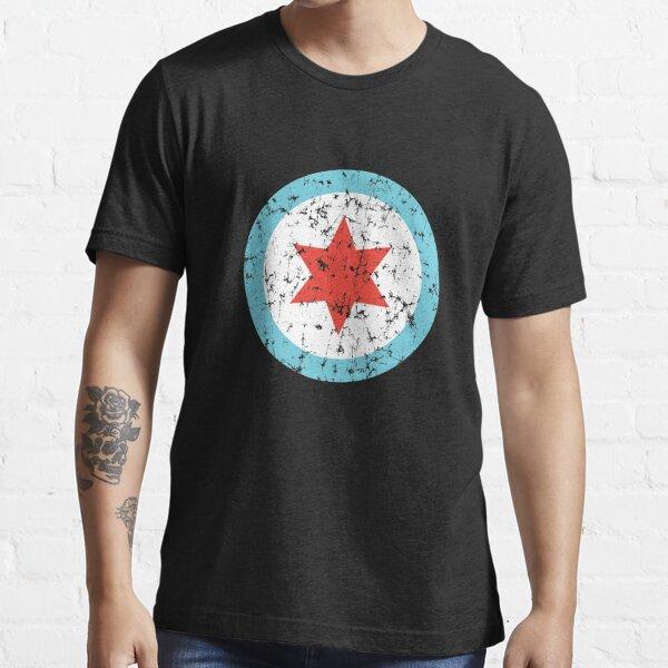 Chicago Insignia Essential T-Shirt