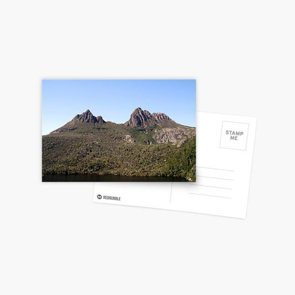 Cradle Mountain Postcard