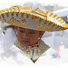 Cuenca Kids 1141 by Al Bourassa