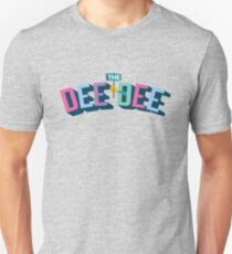 Camiseta ajustada Dee Dee - Prom the Musical