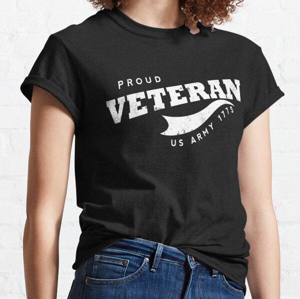 Proud Veteran | Army Classic T-Shirt