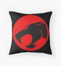 Thundercats Ho Throw Pillow