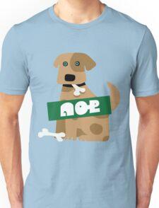 SquidForce Splatfest Dog Unisex T-Shirt