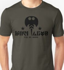 Ammo Knights Store Logo Unisex T-Shirt