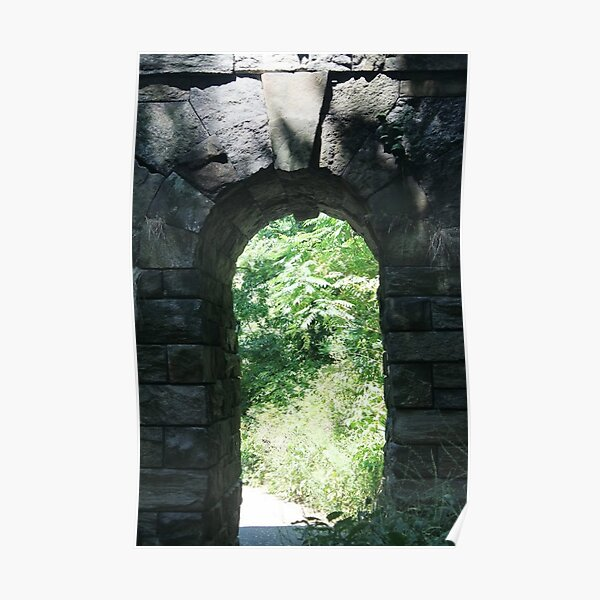 #Arch #tree #old #ancient #architecture #outdoors #wood #brick #vertical #archarchitecturalfeature #oldruin #ruined #nopeople #stonematerial #wallbuildingfeature #builtstructure #buildingexterior #day Poster