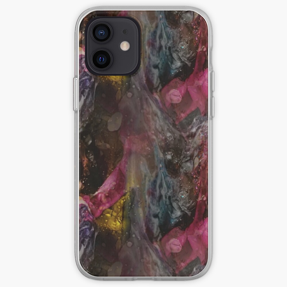 Abstract iPhone Case & Cover