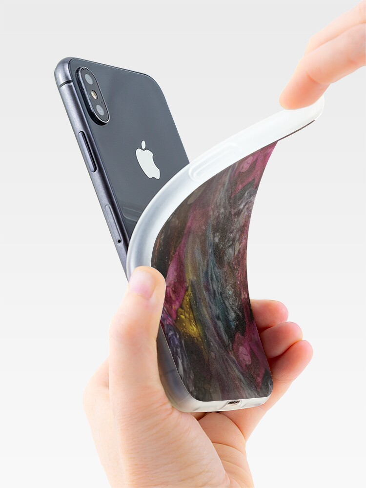 Alternate view of Abstract iPhone Case & Cover
